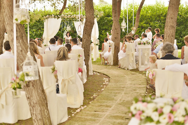 Matrimonio Spiaggia Gallipoli : Domenica 7 aprile uno special one day dedicato al matrimonio